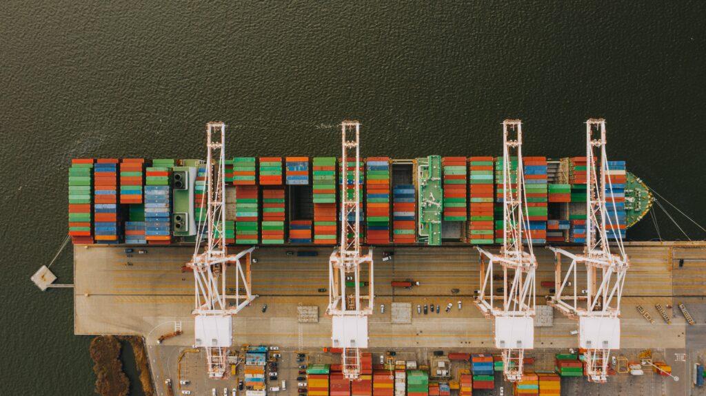 Celebrating International Shipping Week